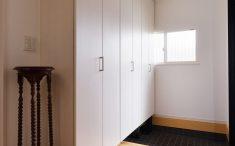 玄関収納 クロークボックス
